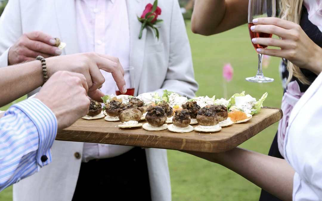 Why You Should Attend A Wedding Taster Day